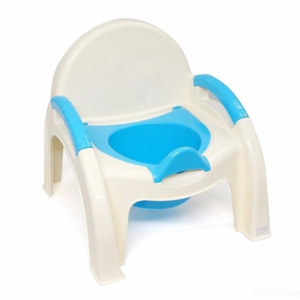 Thiết kế Bô vệ sinh trẻ em hình chiếc Ghế Happy Day_1_WinMart