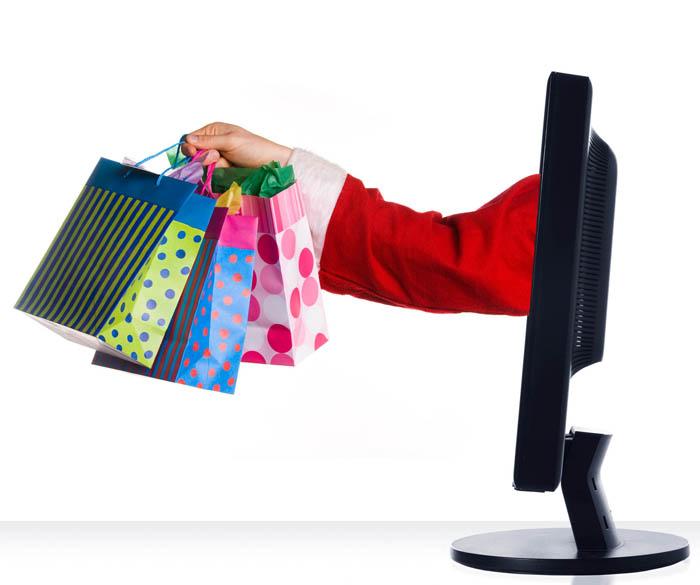 Hướng dẫn mua hàng qua mạng