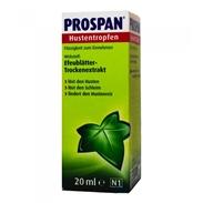 Tinh chất chữa ho Prospan (20ml) (12m+)