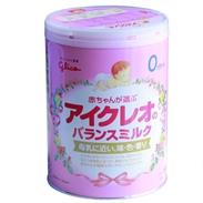 Sữa Glico số 0-850g