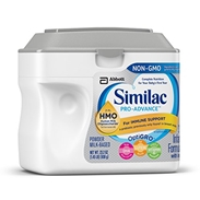 Sữa Similac Pro Advance Non GMO (658g)(0m-12m)