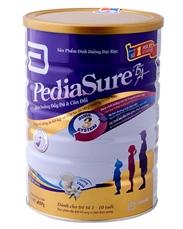 Sữa Pediasure BA 850g - Mỹ