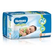 Tã giấy Huggies Newborn 1 (28cc) ( < 5kg)