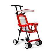 Xe đẩy trẻ em Seebaby QQ1 màu đỏ