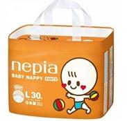 Bỉm quần Nepia L30 (9-14kg)