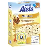 Bột Nestle Alete – Đức vị lúa mạch và quế (250g)(6m+)