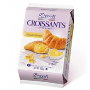 Bánh tươi vị vani Bauli Croissant (300g)