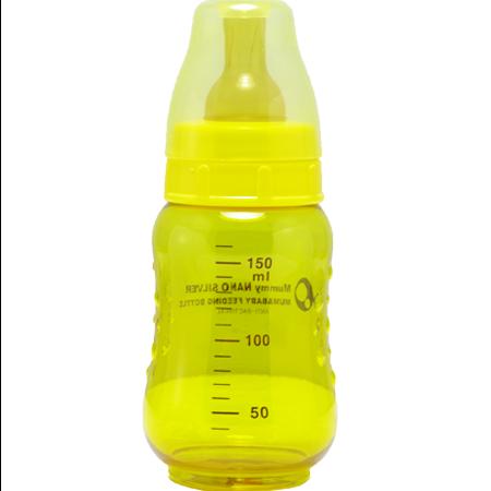 Bình sữa Nano My Mum cổ hẹp(150ml)(0m+)