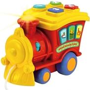 Đồ chơi tàu hỏa WinFun (6m+)