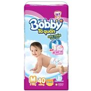 Bỉm quần Bobby M40 ( 6- 10 kg)