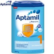 Sữa Aptamil Đức số 1 - 800g (0-6m)