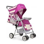Xe đẩy trẻ em Seebaby QQ3 màu tím