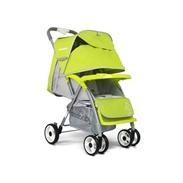 Xe đẩy trẻ em Seebaby T08 màu xanh lá