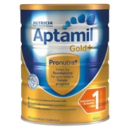 Sữa aptamil gold plus 1 (0-6m)(900g)