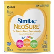 Sữa bột similac neosure - 371g