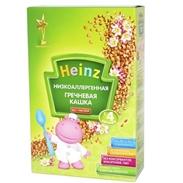 Bột Heinz (kiều mạch) (200g) (4m+)