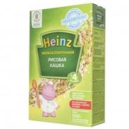 Bột ăn dặm Heinz (160g) (Gạo) (4m+)