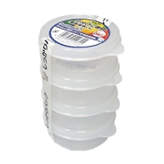 Hộp đựng thức ăn 70ml (4 chiếc) (-20~140 độ)