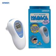 Nhiệt kế đo tai Omron MC 510 (Hàng nội địa Nhật)