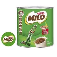 Bột cacao Milo Úc (750g)