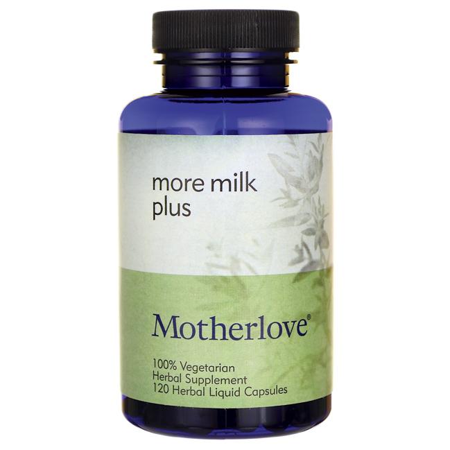 Viên lợi sữa Mother Love - Mỹ 60 viên