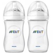 Bộ đôi bình sữa Avent Nano SCF693/27 (260ml)