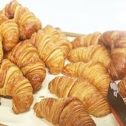 Bánh sừng bò Croissant La Fournée dorée (320g)