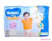 Bỉm quần Huggies XXL44 ( 15-25 kg)