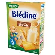 Ngũ cốc Blédina vị Bích qui (6m+)(500g)