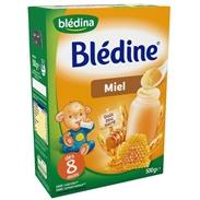 Bột lắc sữa Bledina mật ong (500g) (8m+)