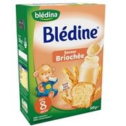 Bột Bledina bánh mỳ (500g) (8m+)