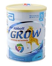 Sữa Abbott Grow Số 3 - 900g