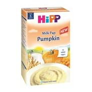 Bột ăn dặm Hipp bột sữa và rau củ (250g)(6m-36m)
