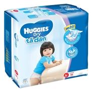 Bỉm dán Huggies L68 ( 8-13kg )