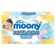Miếng lót thấm sữa Moony ( 34 miếng )