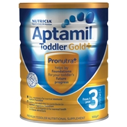 Sữa Aptamil gold plus 3 (12m+)(900g)
