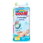 Bỉm dán Goon Jumbo S44 (4-8kg)
