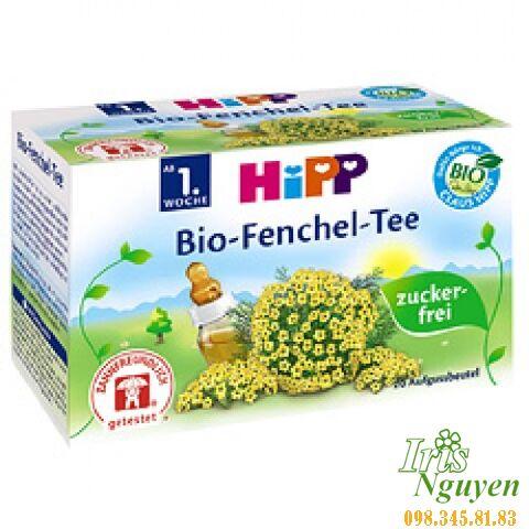 Trà Hipp hoa thì là 1M