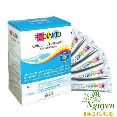 Vitamin PediaKid Calcium C