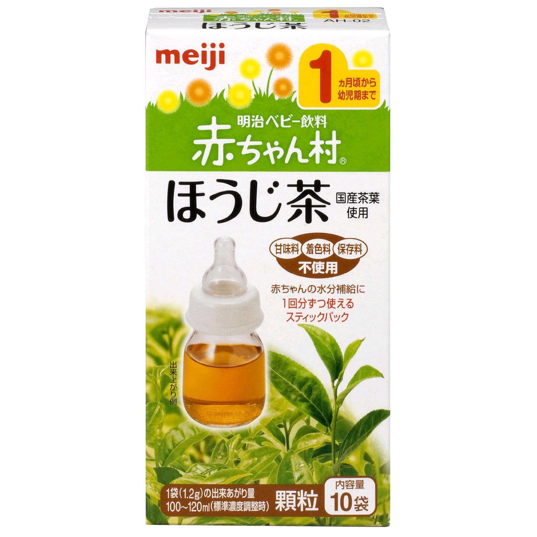Trà xanh Meiji 1M