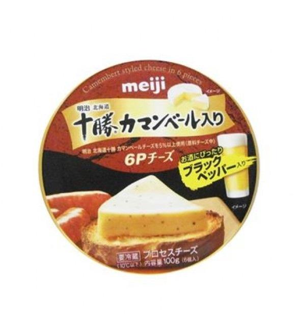 Phô mai Meiji Nhật Bản Vị Xúc Xích
