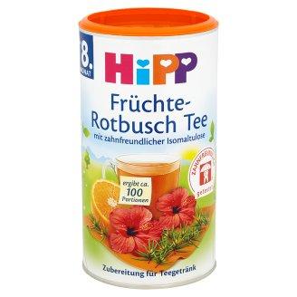 Trà cốm hòa tan HiPP hoa quả, hoa dâm bụt 200g
