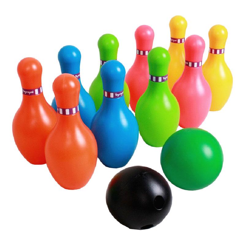 Bộ Bowling mini Toyroyal