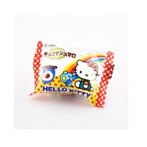 Kẹo dẻo Hellokitty Nhật