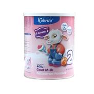 Sữa dê Kabrita 2 - 450g