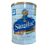 Sữa Similac IQ Plus Intelli Pro Số 3 - 1,7kg