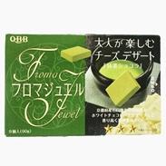 Phomai QBB vị trà xanh của Nhật (9x10g)(8m+)