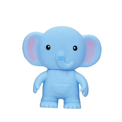 Đồ chơi chút chít voi xanh Toyroyal