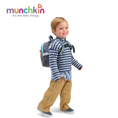 Dây dẫn tập đi kèm balo Munchkin MK60010