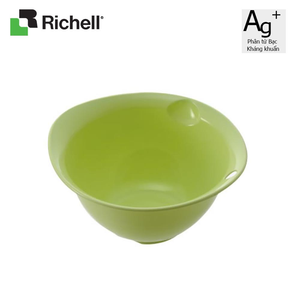 Tô trộn bằng nhựa kháng khuẩn Lei L Richell